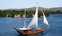 Sailing gulet Vrgarde - dalmagic-cruise.com