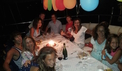 B day party on gulet Allure - dalmagic-cruise.com