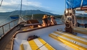 Sun deck - dalmagic-cruise.com